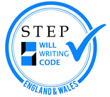 STEP Will Writing Code Roundel