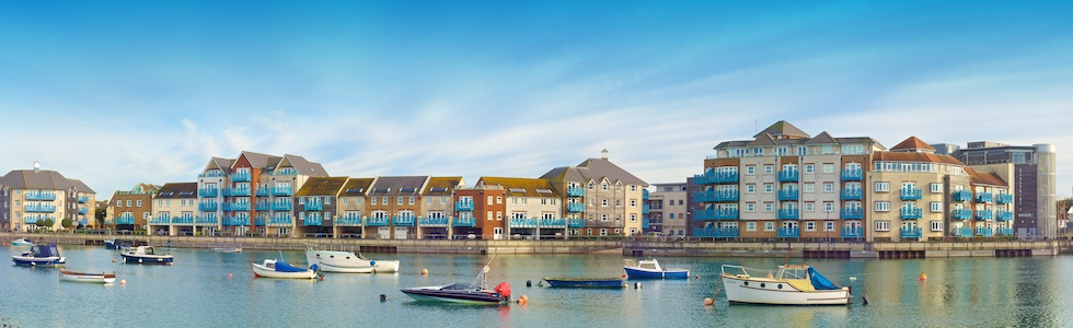 Ropetackle, Shoreham-by-Sea, West Sussex