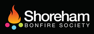 Shoreham Bonfire Society Logo