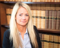 Georgina Bennett - Conveyancing Executive