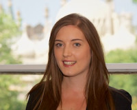 Kayleigh Davies - Trainee Solicitor